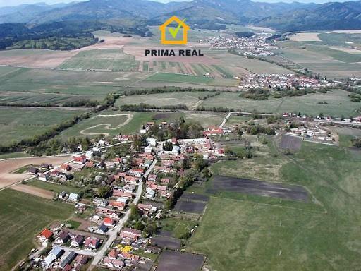 Reality Predaj: slnečný stavebný pozemok, 366 m2, Rakovo