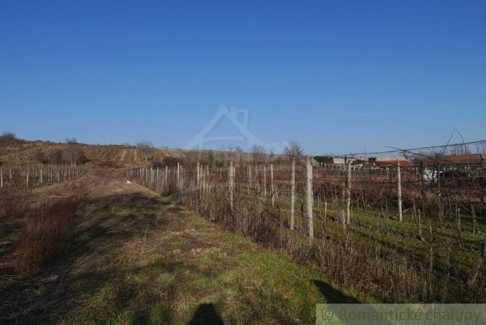 Reality Stavebný 22 árový pozemok pod Karpatmi – Vinosady , 20 km od Bratislavy