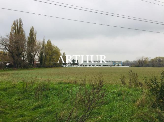 Reality ARTHUR - Predaj stavebného pozemku na bytovú výstavbu a polyfunkciu v Bratislave