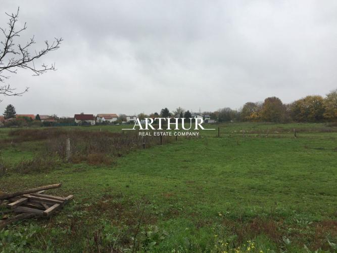 Reality ARTHUR - Predaj stavebného pozemku na polyfunkčné účely - Bratislava
