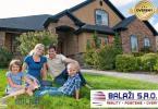 Reality DOPYT- MARTIN - Stavebný pozemok 2500-4000 m2 na stavbu domov