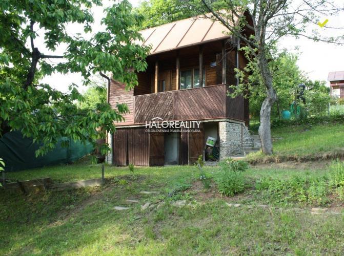 Reality Predaj, pozemok-záhrada 448 m2 Liptovský Mikuláš, Háj-Nicovô - EXKLUZÍVNE HALO REALITY