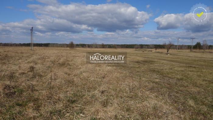Reality Predaj, pozemok-záhrada 424 m2 Láb - EXKLUZÍVNE HALO REALITY