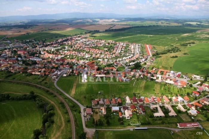 Reality Predaj 3 nádherných rovinatých pozemkov vo Zvolenskej Slatine. CENA: 100,00 EUR/m2