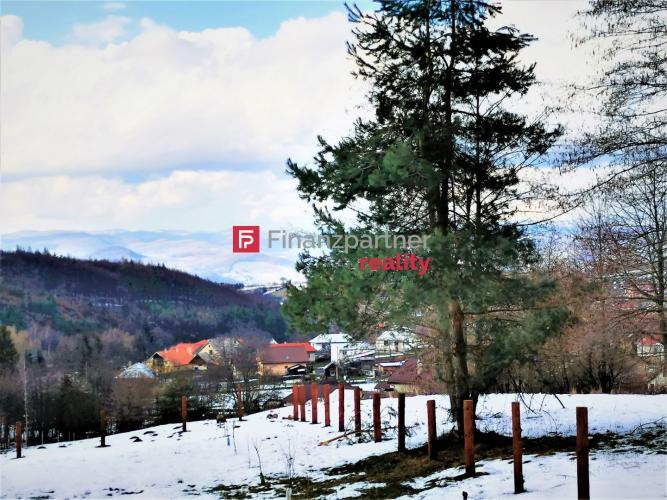 Reality Na predaj pozemok - Zemplínske Hámre okres Snina (F059-14-JAH)