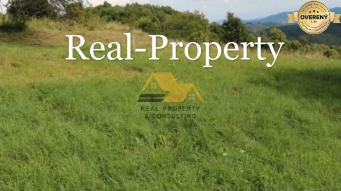 Reality Predám lukratívny pozemok v obci Palárikovo