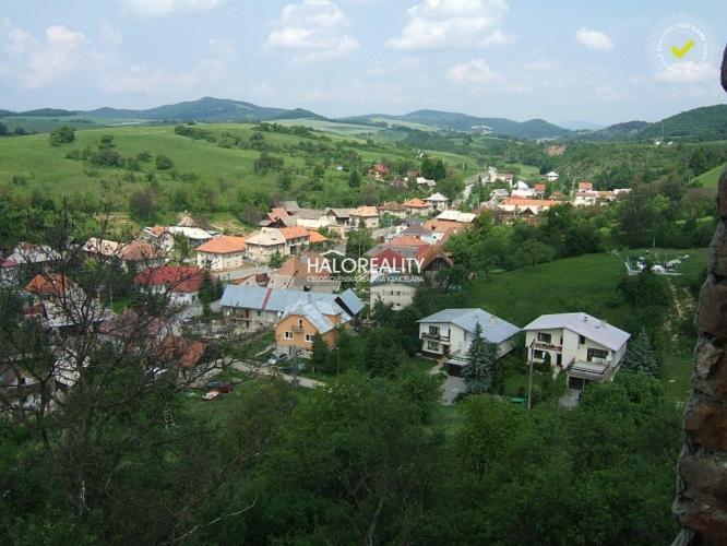 Reality Predaj, pozemok pre rodinný dom 1216 m2 Dolná Mičiná, Dolná Mičiná