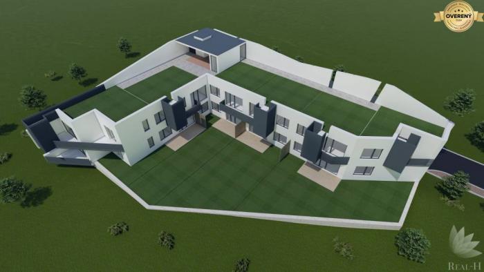 Reality Stavebný pozemok na rodinné domy aj na bytovú výstavbu BA II Ružinov