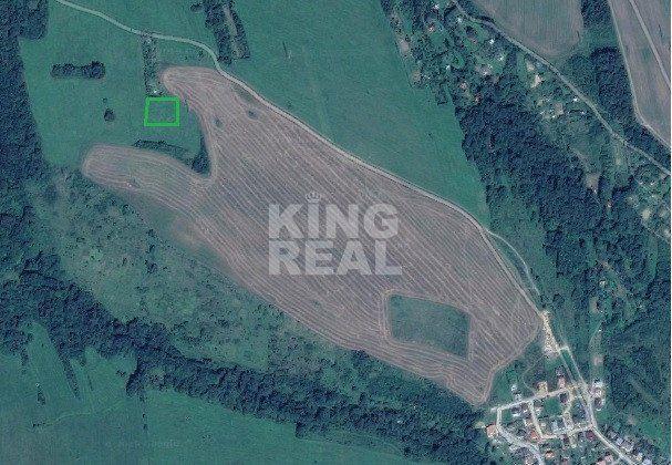 Reality Pozemok v Bardejove časť Moliterka