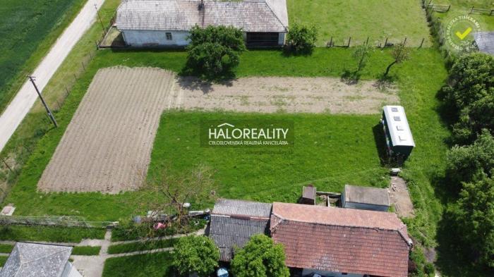 Reality Predaj, pozemok pre rodinný dom 1969 m2 Rimavská Sobota, Dúžava, Dúžava - EXKLUZÍVNE HALO REA
