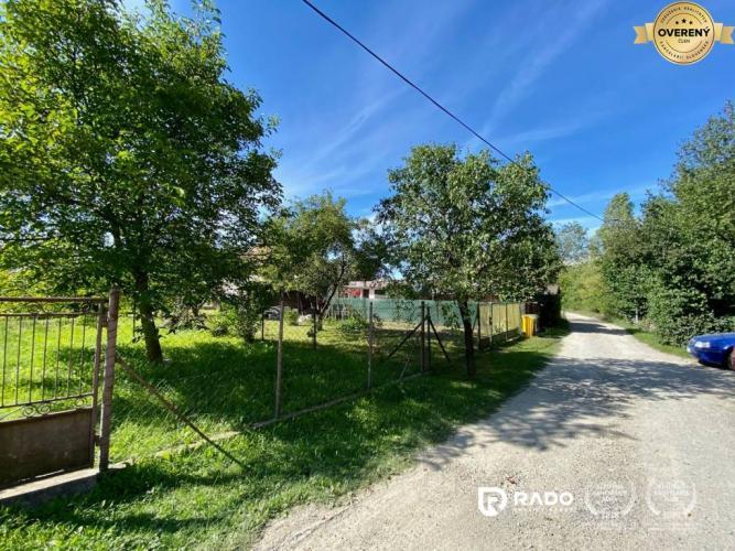 Reality Pozemky - bývanie, predaj, Žilina