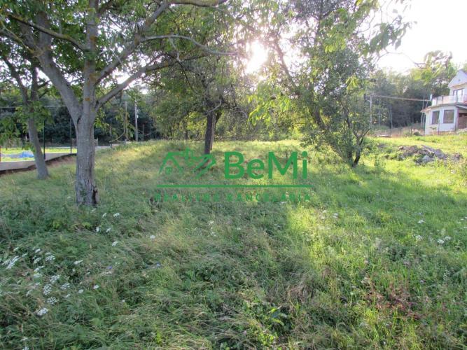 Reality Predáme pozemok - záhradu - Ladice (1019-14-AFI)