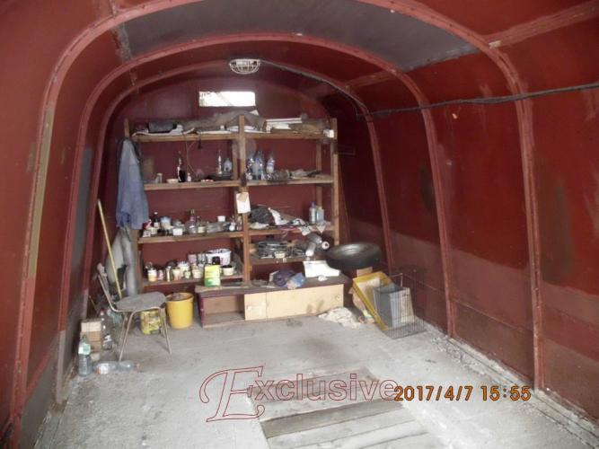 Reality Dobrá cena za garáž v Šamoríne