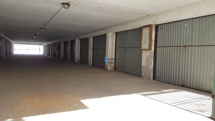 Reality REZERVOVANÉ - Garáž v garážovom dome za OC Grunt na Zombovej ul.
