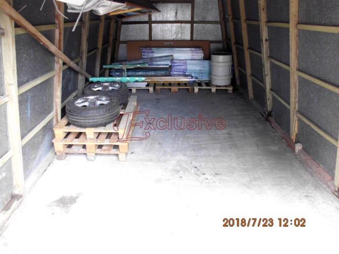 Reality Fantastická cena za garáž v Šamoríne