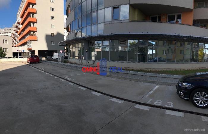 Reality 2x garážové státie, Majerníkova