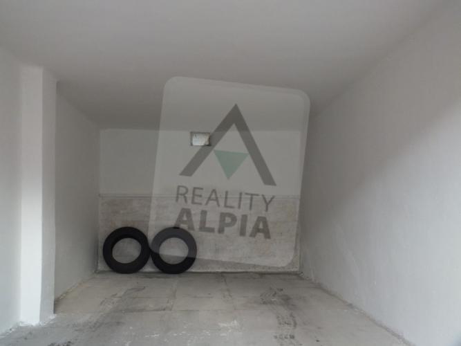 Reality Samostatne stojaca garáž, Nové Zámky