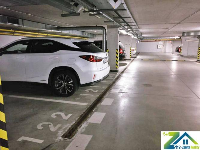 Reality Parkovacie miesto- Tatracentrum, predaj, Černyševského, Petržalka
