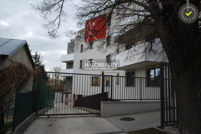 Reality Predaj, garáž Bratislava Vrakuňa - NOVOSTAVBA
