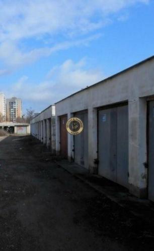 Reality garáž na predaj Košice- Juh, Jantárová