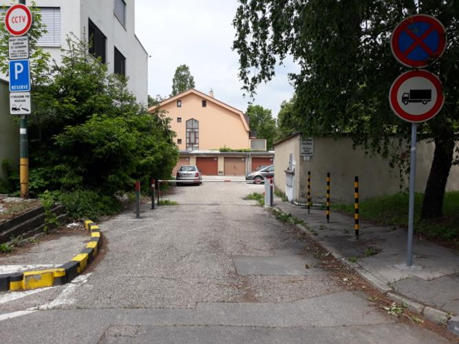 Reality Garaz Pupavova