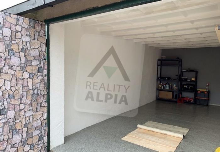 Reality Samostatne stojaca garáž, Považská Bystrica