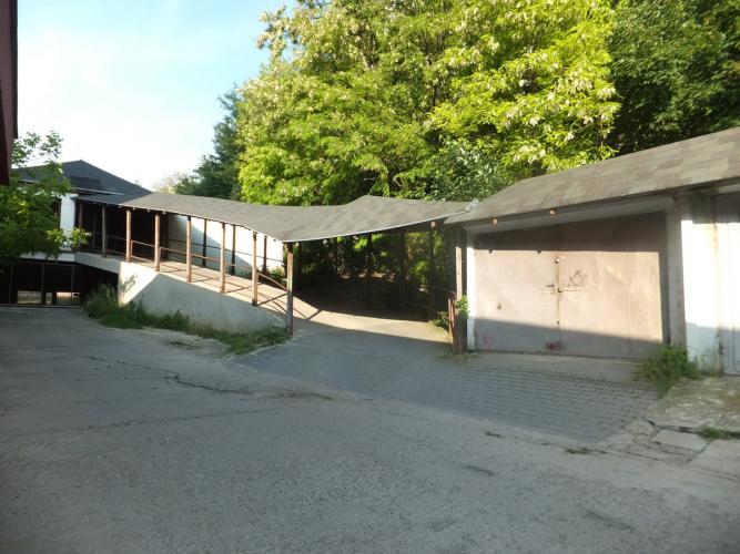 Reality Exkluzívne PNORF – garáž, 19 m2, Manckovičova ul.