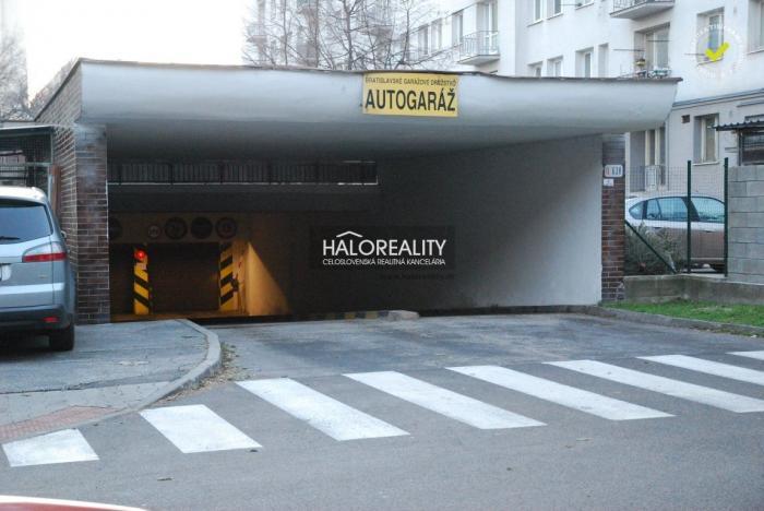 Reality Predaj, garáž Ružinov, Bratislava II, Ondavská
