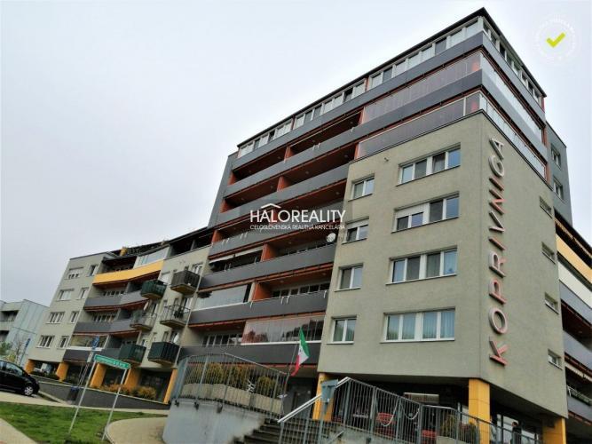 Reality Predaj, garáž Bratislava Dúbravka, Koprivnická - NOVOSTAVBA