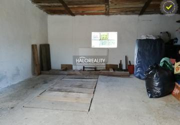 Reality Predaj, garáž Handlová, Ligetská - EXKLUZÍVNE HALO REALITY