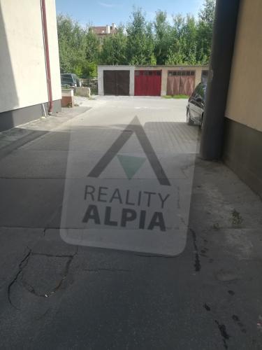 Reality Samostatne stojaca garáž, Zvolen, Zvolen, Nám.slobody