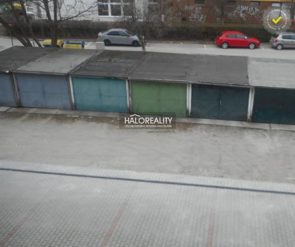 Reality Prenájom, garáž Trnava, centrum