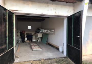 Reality Predaj, garáž Sládkovičovo, J. Dalloša