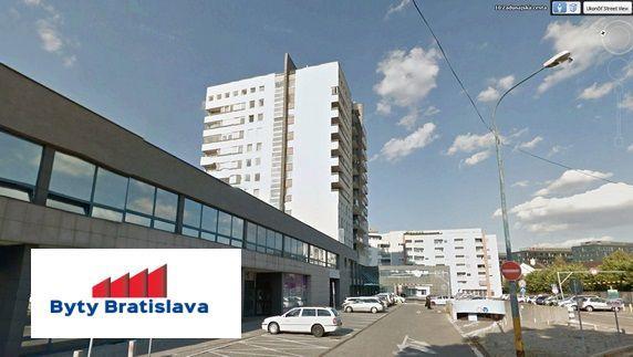 Reality RK Byty Bratislava ponúka na predaj garážové státie na ul. Zadunajská cesta, BA V.