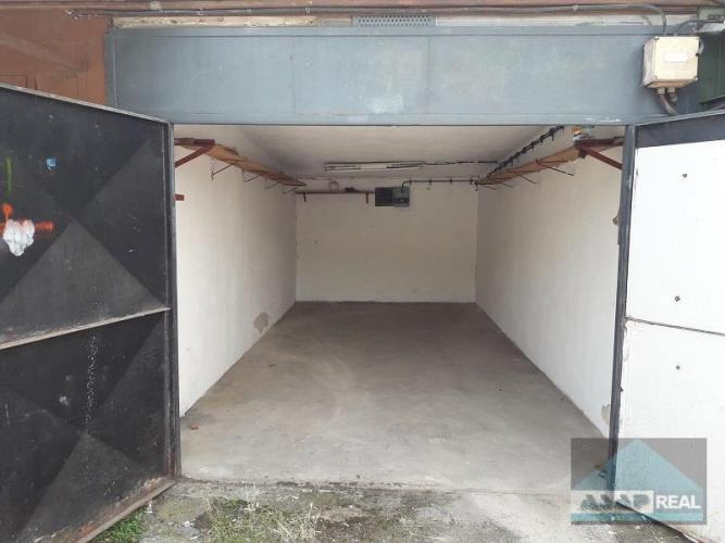 Reality Predaj garáž Vodárenská ul., Košice - Sever