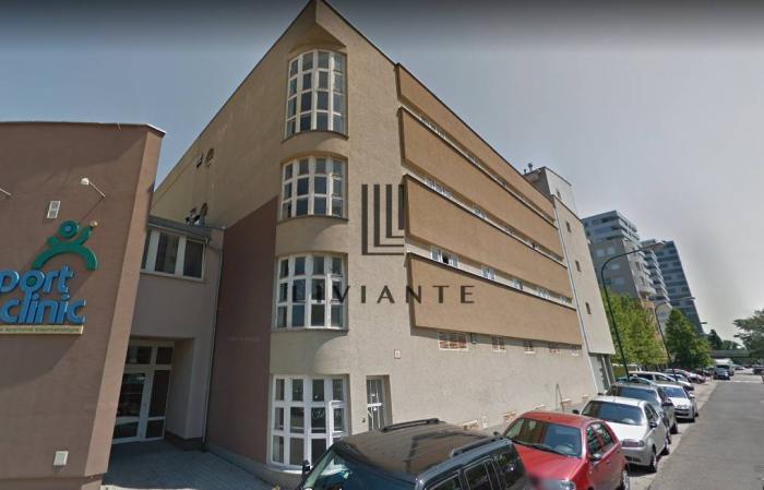 Reality Na predaj Garáž na Černyševského v Petržalke