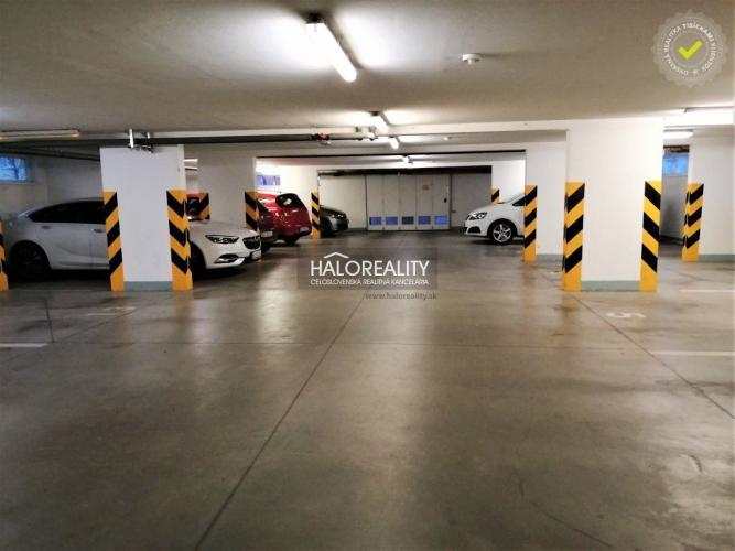Reality Predaj, garáž Bratislava Ružinov, Trnávka, Galvaniho - NOVOSTAVBA