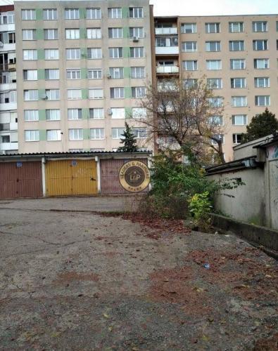 Reality Predaj garáž, Košice- Juh, Ostravská