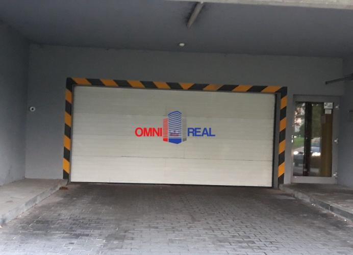 Reality Garážové státie, Koprivnická - 12 m2