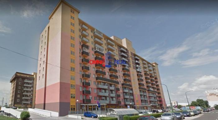 Reality Garážové parkovacie státie, Vyšehradská ul., 12 m2 - novostavba Pegas