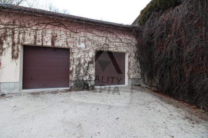 Reality Samostatne stojaca garáž, Bojnice