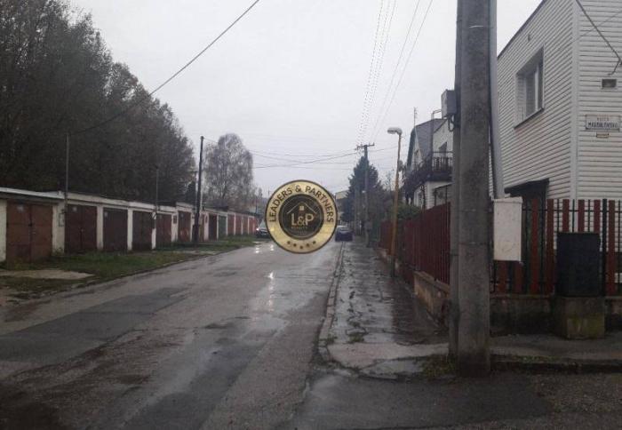 Reality Garáž Košice - Sever, Račí potok, pozemok OV, elektrina