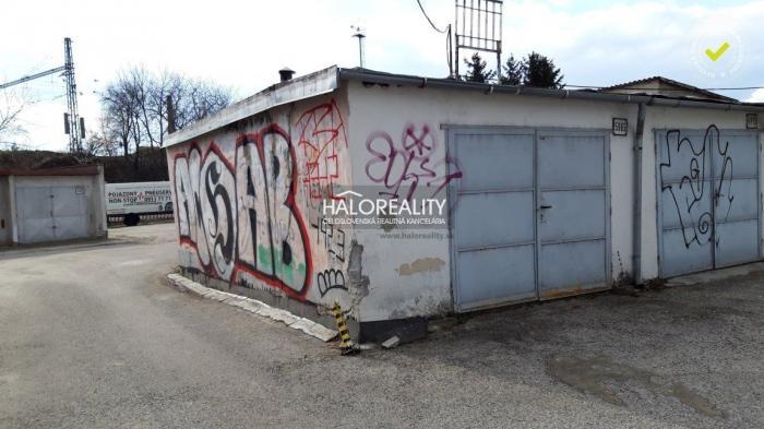 Reality Predaj, garáž Trnava, Ľ. Podjavorinskej