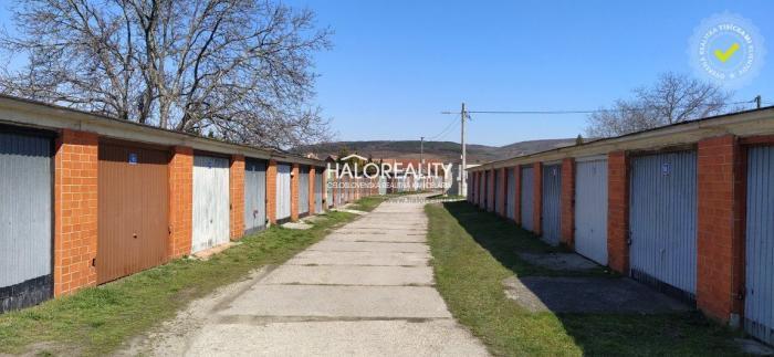 Reality Predaj, garáž Hlohovec