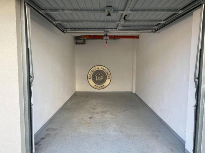 Reality Predám garáž v Púchove