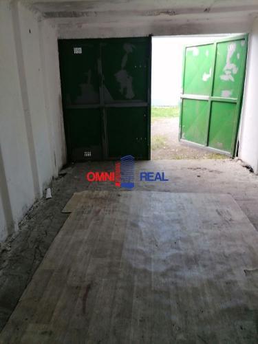 Reality Garáž na prenájom, Odborárska - Staré Ihrisko, 17 m2