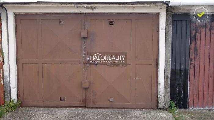 Reality Predaj, garáž Malacky - EXKLUZÍVNE HALO REALITY