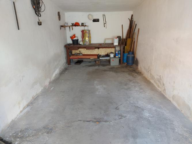 Reality Prenájom garáže